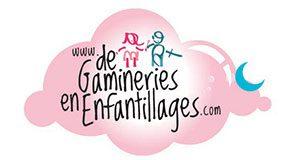 Logo de Gamineries